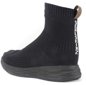 Sealskinz Waterproof All Weather Zapatilla Calcetín al Tobillo, negro